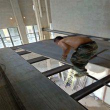南京25毫米高密度纤维水泥板生产厂家对钢结构夹层有一手!