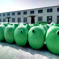 玻璃钢生物化粪池永州玻璃钢化粪池厂家直销