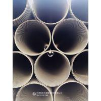 市政用中空壁缠绕排水管DN300-1200