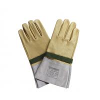 Facom供应绝缘电工防静电硅胶手套BC.110VSE普通非一次性安全袖口