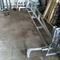 厂家直销 复合板机配件 岩棉吊装架 岩棉板吊装架