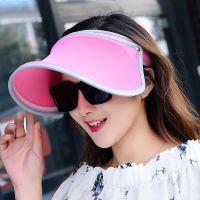 帽子女夏季帽子遮阳帽防晒防紫外线太阳帽范冰冰同款时尚美白百搭