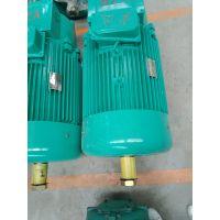 YZR250M1-8/30kw单轴电动机 高效节能铜芯电机 变频调速电机 宏达