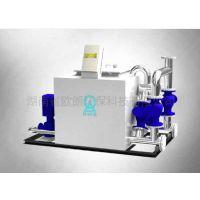 油水分离提升一体化设备