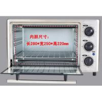 岳阳B510电烤箱小电烤箱迷你家用TO5330多功能上下控温烤箱的厂家