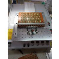 变压器点胶机点胶平台注胶机UV胶水点胶设备深圳点胶机厂家
