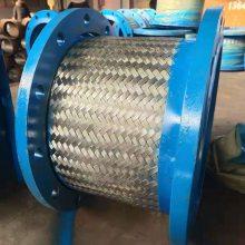 洛阳化工管道高压法兰式不锈钢金属软管 制作工艺【顺通】