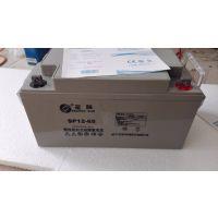 圣阳蓄电池sp12-65报价