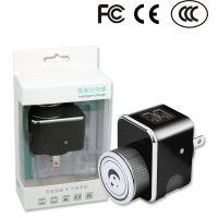 小夜灯手机充电器 带电压显示过CCC CE认证