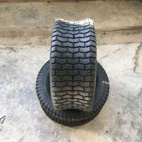 供应WANDA ATV电动巡逻车轮胎16x6.5-8 高尔夫电动观光车轮胎16*6.5-8