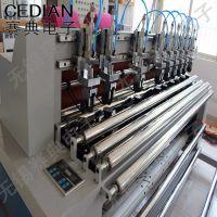 赛典厂家专业定制优质 超声波无尘布分切机 清洁布竖切横切一体机,全自动高效稳定
