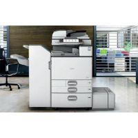 供应昆山l理光打印机MP C3003SP彩色数码复合机
