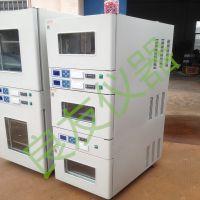 供应金坛良友LY-50L-3组合式生化培养箱 三温区生化培养箱