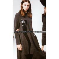 艾沸冬装天通苑服装市场欧美时尚女装外套批发河北品牌折扣女装加盟