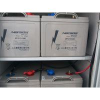 鹤岗南都蓄电池GFM-200E原装现货