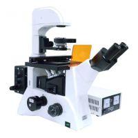 研究级倒置荧光显微镜 XDS-600C