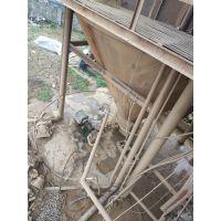 基础打桩淤泥分离机盾构机泥浆快速处理