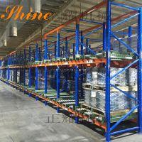 重力式货架计算方法 专业厂家 浙江货架产地