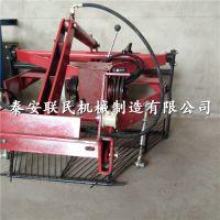 泰安联民供应 手扶式挖蒜机 多型号 起蒜机哪里卖