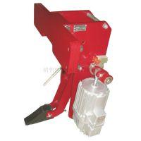 河南YFX液压防风铁楔厂家 安全防风铁楔制动器闸瓦 匹配Ed80/6ws推动器 金虹