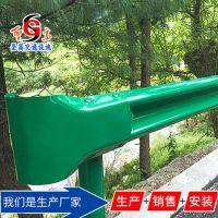 护栏板多少钱一米,白色护栏板如何收费道路防撞设施