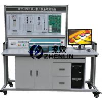 ZLXC-1502 单片机开发系统实验台 上海振霖