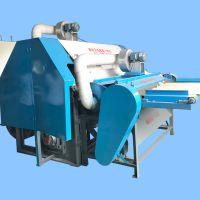 梳理机棉被加工 梳理机厂家直销