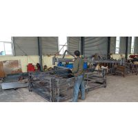 供应q235材料梯笼爬梯深基坑梯笼爬梯河北通达生产厂家