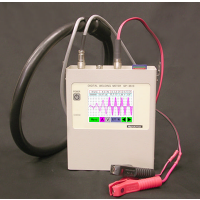 SP-3510日本spotron焊接电流计电压计带波形图SP-3510