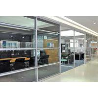 渭南玻璃隔墙定制选择拥有千家成功案例的的陕西博尔装饰,两年质保终生维护