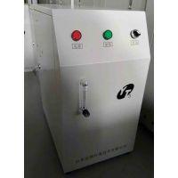 工厂化循环水高密度养殖专用增氧-远图纯氧制氧机