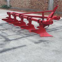 远丰牌1L-320高质量拖拉机后悬挂耕地专用铧式犁