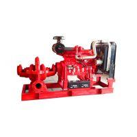 柴油离心泵/XBD柴油消防泵/柴油机水泵机组