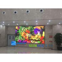 厦门地区娱乐场所拼接墙的宣传形式受到欢迎