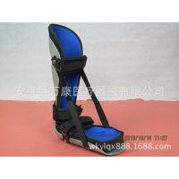 厂家供应 成人中风偏瘫改善足下垂踝足护具矫形器 踝足矫形器