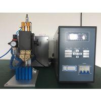 焊王电动汽车电池储能电池SPT-5000A全自动中频逆变直流点焊机,储能机