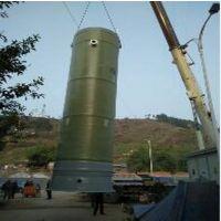 地埋式一体化预制提升泵站污水处理系统品牌格赛特厂家专卖TG366