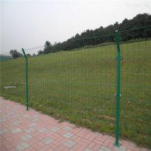 隔离安全栅 简易围墙网 道路中央隔离栏