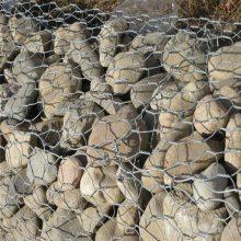 铅丝石笼网箱 边坡防护格宾笼 雷诺护垫