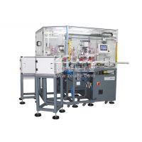 塑钢执手全自动组装机 五金把手自动组装设备 非标自动组装机