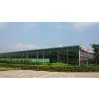 生态农业观光温室大棚规划设计安装