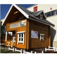 整体可移动木屋 防腐木屋别墅移动小型木房子 景观可移动木屋定制