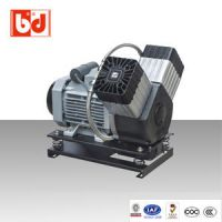 新能源车载无油空压机 容积式压缩机 高端进口无油静音空压机 BD50-2V