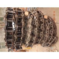 供应小松挖掘机链条 链条价格 优质链条批发采购