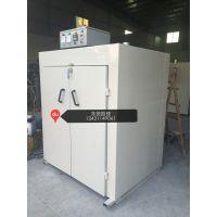 振铵定做工业烤箱、立式恒温烤箱、大型双门电烤箱