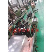 宁波赛迪斯专业盘管校直切割机制造商