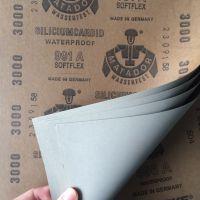 德国勇士牌水砂纸 991A MATADOR 3000目 5000目 7000目 镜面砂纸