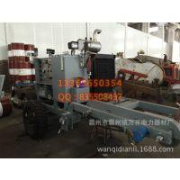DL180大型液压牵引机 质优价廉电力施工机具牵引机