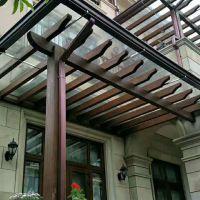 大连成品天沟铝合金雨水槽厂家屋面排水
