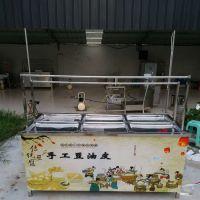 加工腐竹的生产设备 厂家销售 家用小型腐竹油皮机
